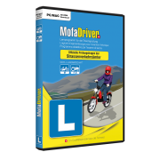 MofaDriver Kat. M (CD-ROM, Software inkl. App)