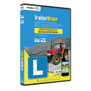 TraktorDriver Kat. F,G (Download, Software inkl. App)